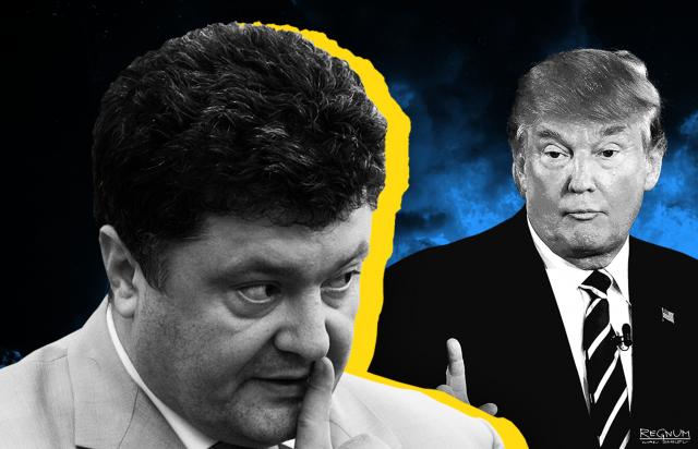 «Порошенко влип» – Делягин о будущем уходящего президента Украины
