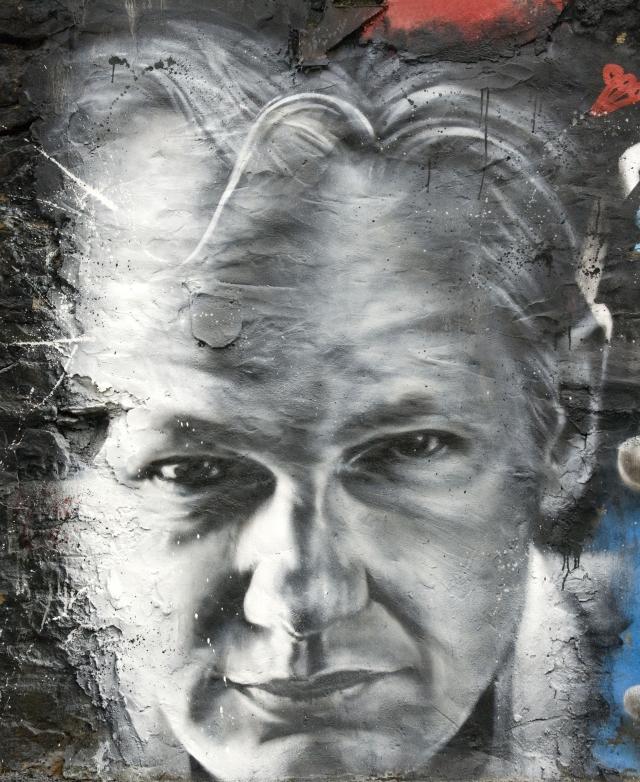 В WikiLeaks отреагировали на приговор Джулиану Ассанжу