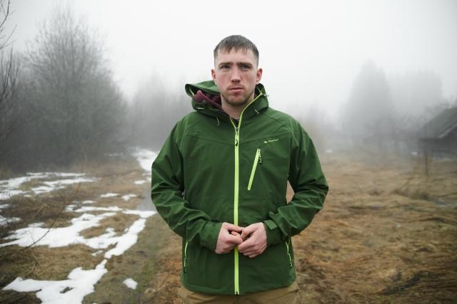 Сергей Горчаков, основатель мастерской