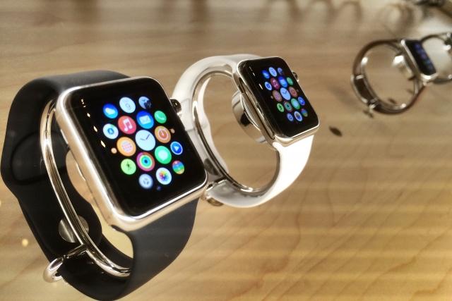 Рынок «умных часов» вырос на 48%