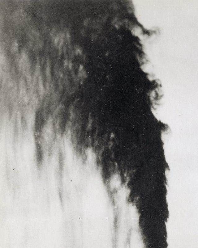 Нефтяной фонтан +