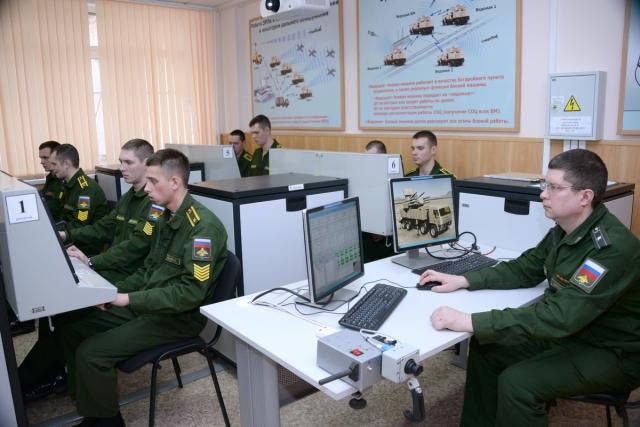 Военная академия Воздушно- космической обороны (ВКО) имени маршала Жукова начнет готовить боевые расчеты для новейших зенитных ракетных систем С-500
