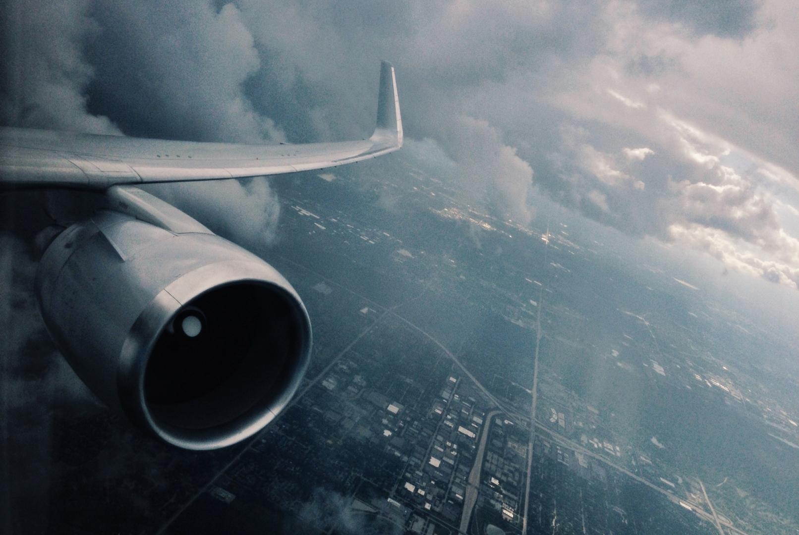Отказ радиосвязи.Общие правила (ICAO).