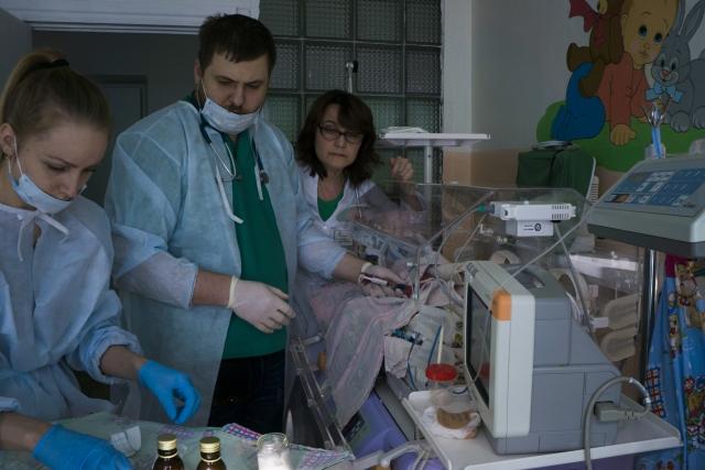 Многие жительницы Архангельской области не наблюдаются во время беременности у специалистов. Это приводит к трудностям во время родов и различным осложнениям у младенцев
