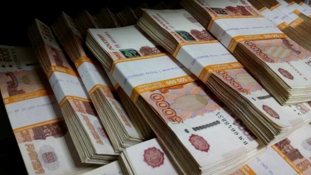В январе-апреле профицит республиканского бюджета Чувашии превысил 6,7 млрд