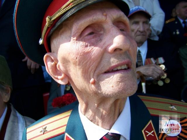 «Восставшие» из мёртвых: рассказ участника «Бессмертного полка» в Барнауле
