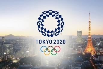Олимпиада в Токио 2020