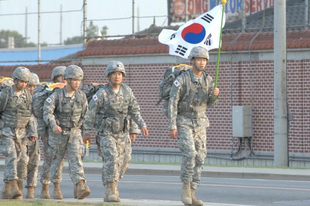Южная Корея собирается внедрять биороботов в армии с 2024 году