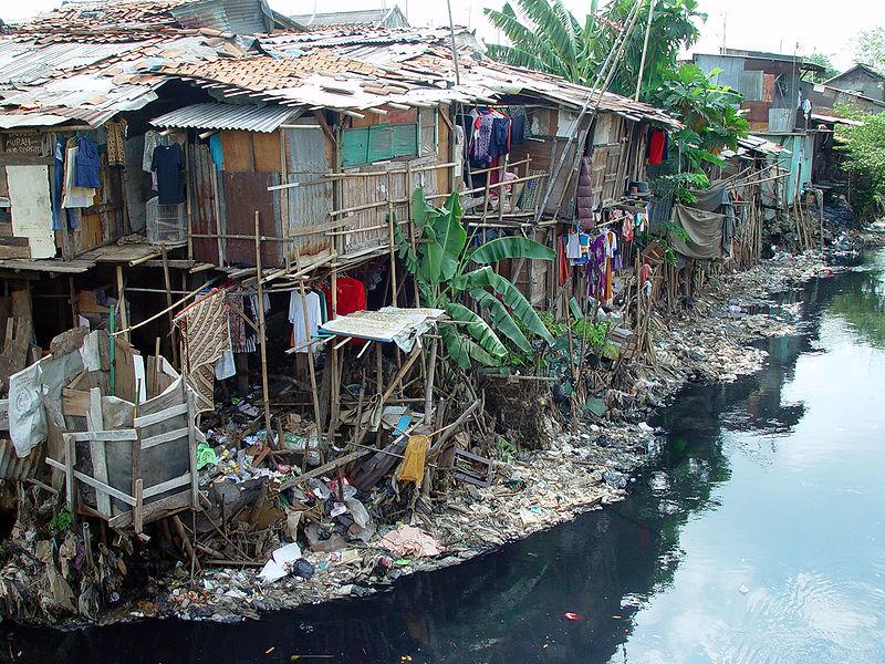 Жизнь в Джакарте