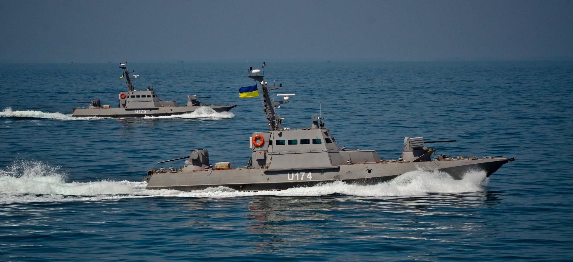 Такие-сякие! Вы что? Не могли корабли отремонтировать прежде чем отдать Украине?