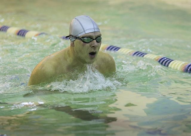 Пловец из Казахстана завоевал бронзу на международном турнире в Будапеште