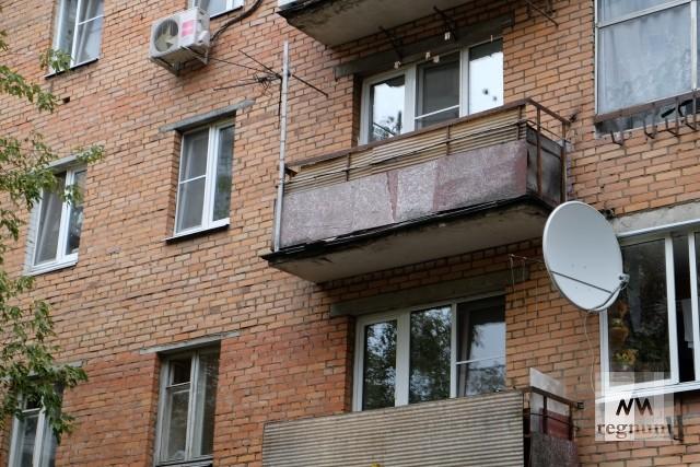 В Москве поставили на кадастровый учёт 49 домов по реновации