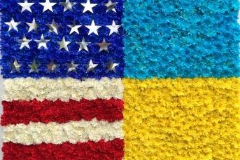 США-Украина (сс) U.S. Embassy Kyiv Ukraine