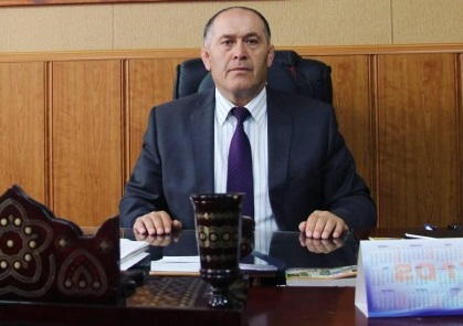 Юрий Исмаилов