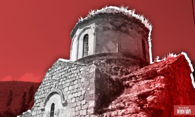 «Монастырская дипломатия» Тбилиси: сначала Баку, теперь – Анкара
