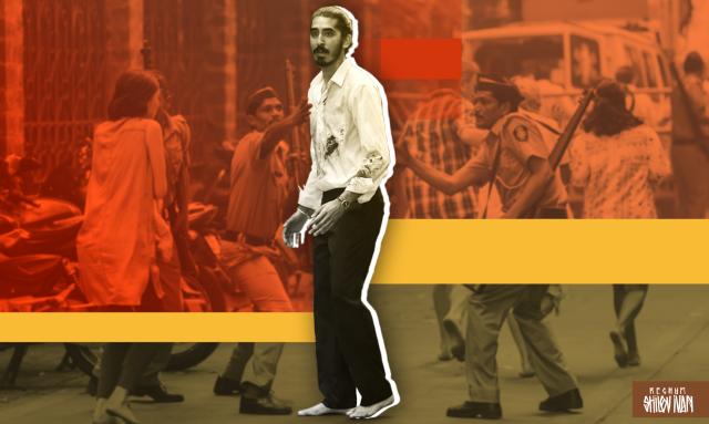 «Отель Мумбаи: Противостояние». Заложники чужой войны