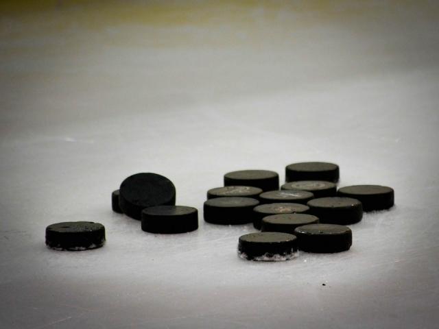 Чехия проиграла России на чемпионате мира по хоккею