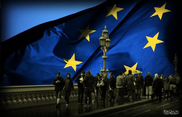 American Conservative: ЕС вскоре может лишиться своих открытых границ?