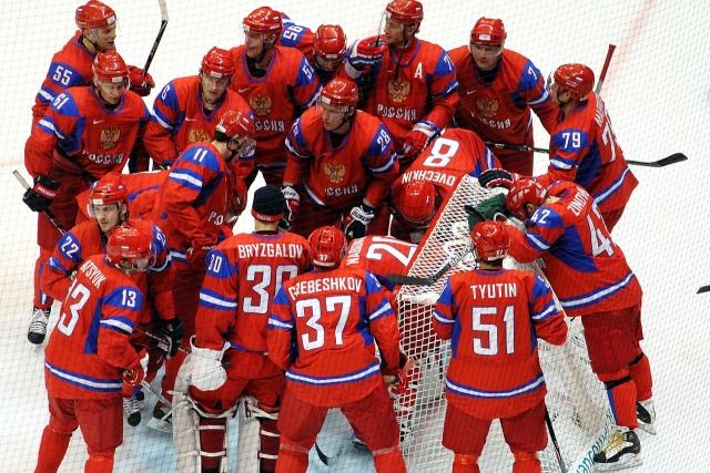 ЧМ-2019: Россия взяла реванш у чехов за прошлогоднее поражение