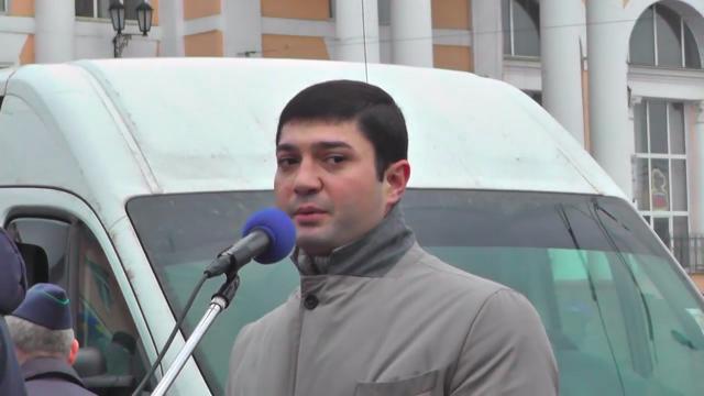 Мухтар Бадырханов