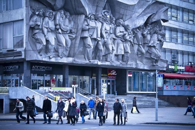 В Белоруссии будут «культивировать» особый «национальный язык»