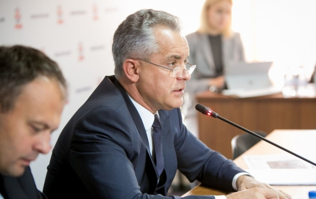 Молдавия: коалиция Плахотнюка с Додоном будет «проевропейской»