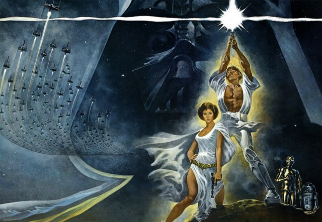 Глава Disney: следующие «Звёздные войны» снимут создатели «Игры престолов»