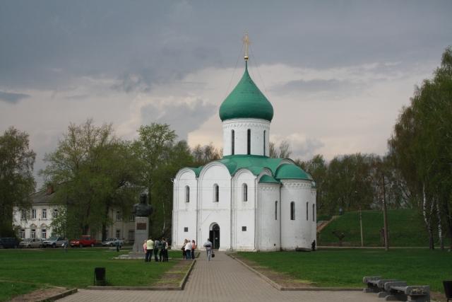 В Переславле теплоснабжающая организация будет содержать дороги и парки