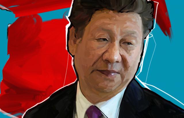 Си Цзиньпин назвал объединение человечества и Вселенной философией Китая