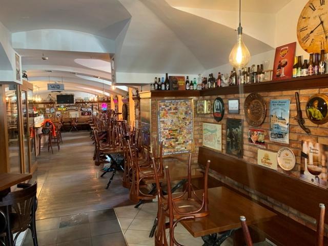 В Праге закрылся ярославский пивной ресторан