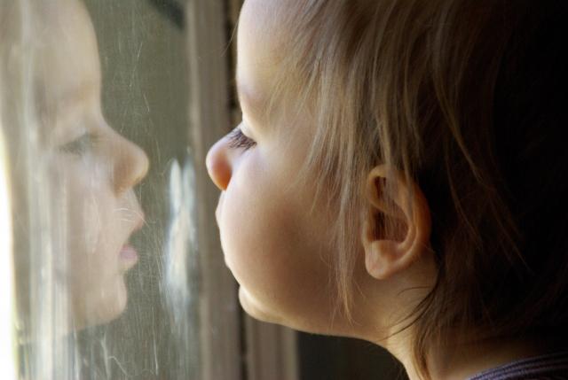 В США предложен способ выявления детской депрессии по речи ребёнка