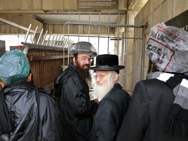 Израильские раввины осудили «Евровидение» в день шаббата