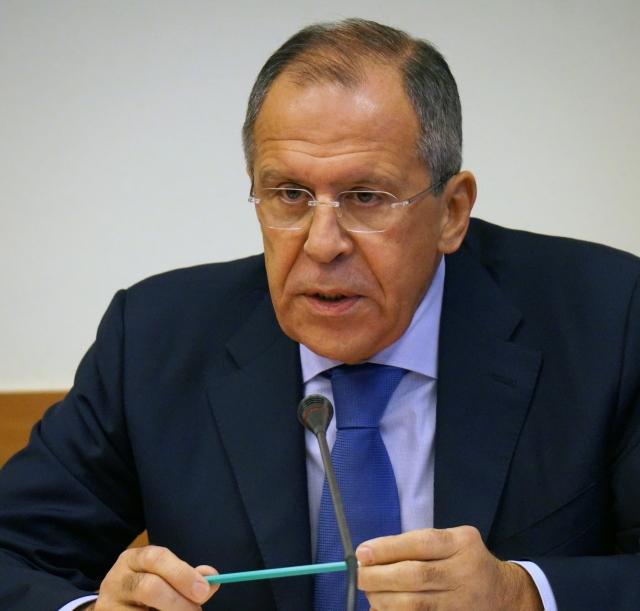 Лавров призвал не путать вежливость России со слабостью