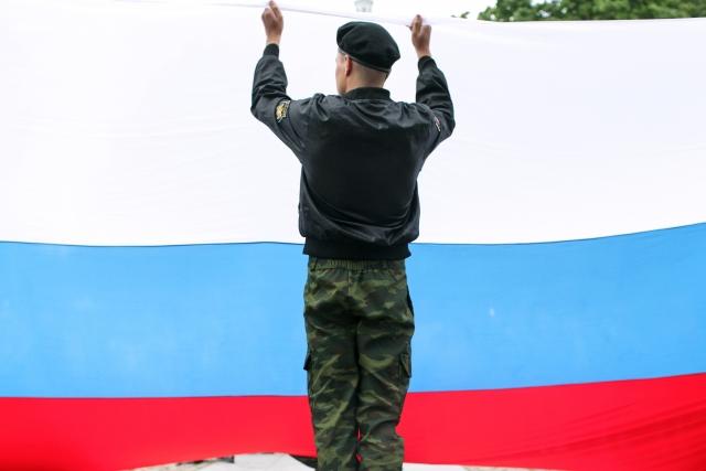 Новый Екатеринбург? В парке Улан-Удэ хотят построить патриотический центр