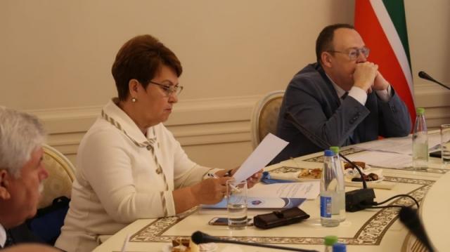 Совет уполномоченных по правам человека определил тему следующего заседания
