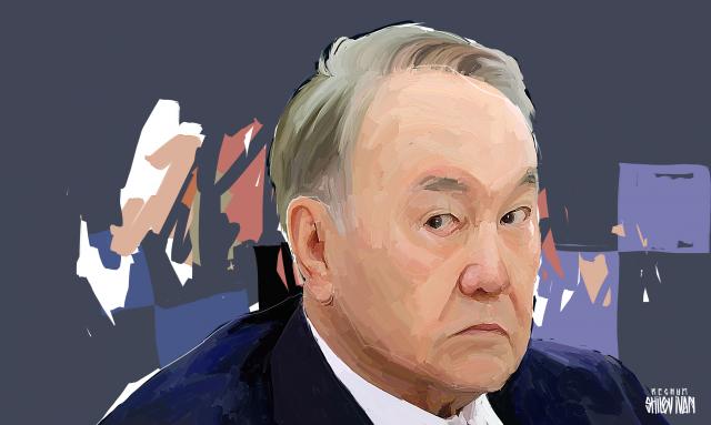 Назарбаев считает, что жители Казахстана поддержали бы его на выборах