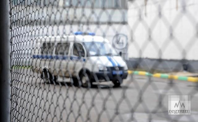 В Москве задержан житель Северной Осетии, перечисливший 50 млн рублей ИГИЛ*