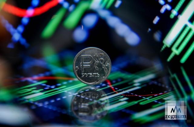 Рубль игнорирует внешние вызовы