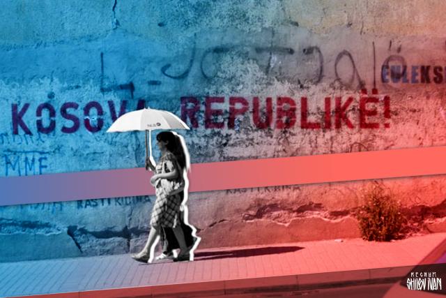 Косово будущего: когда серб говорит с албанцем