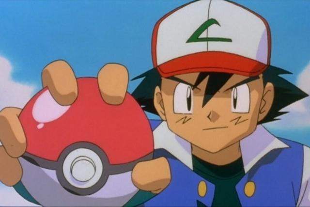 Эш Кетчум — главный герой аниме-сериала «Покемон». Его заветная мечта — стать Мастером Покемонов, самым лучшим тренером покемонов всех времён.