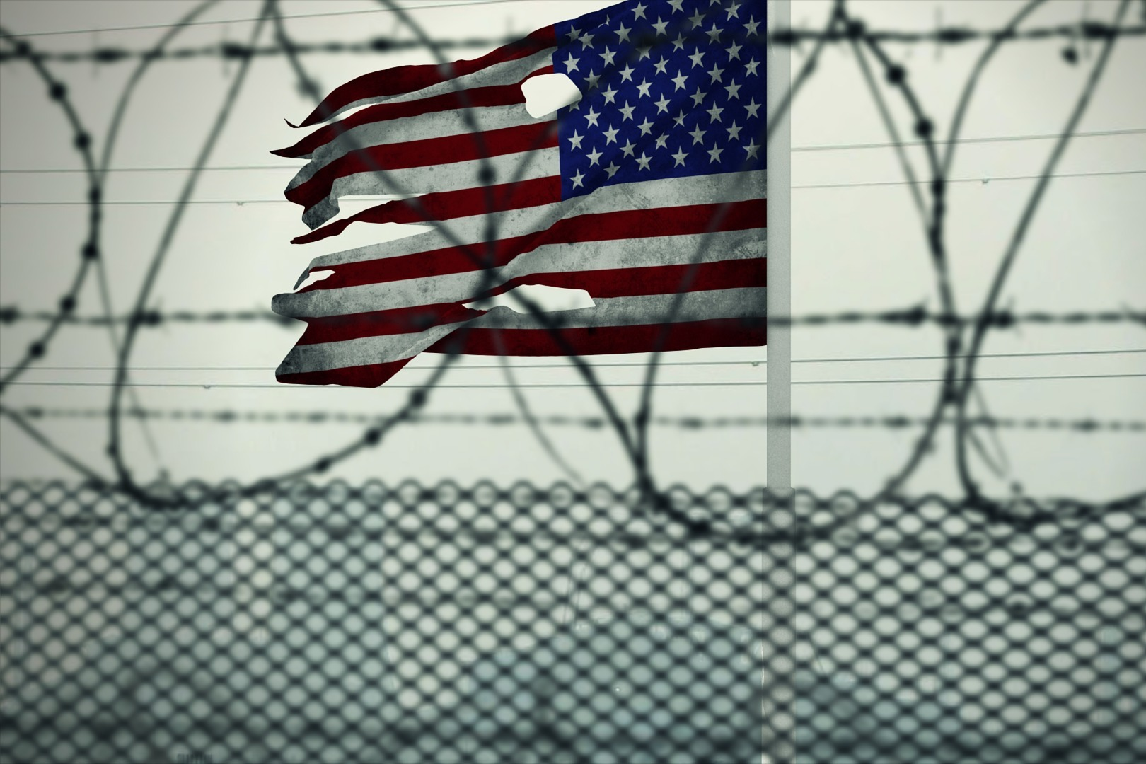 Свобода по-американски