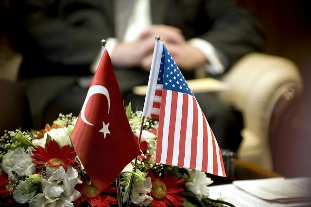 США отменили льготый режим торговли с Турцией