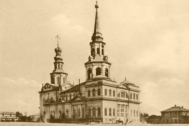Храм раздора в Екатеринбурге: коммерция и тернистый путь к компромиссам