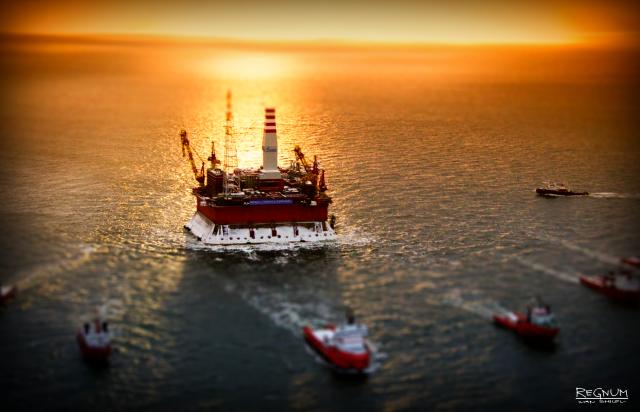 Устойчивость нефти придаёт геополитика