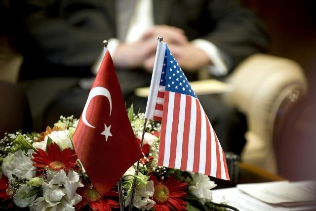 Торговой войны США и Турции не будет: «воевать» бессмысленно