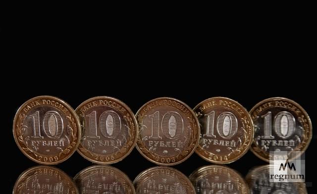 Рубль остается под давлением