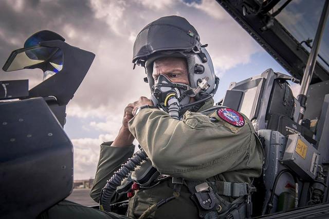 ВВС США атаковали отряд полицейских в Афганистане