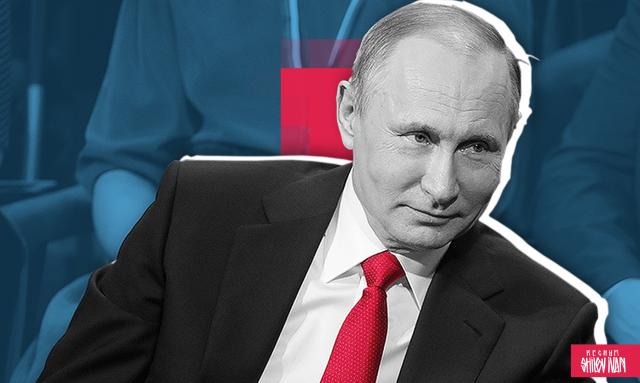 Путин заметил методы Собянина. И не одобряет