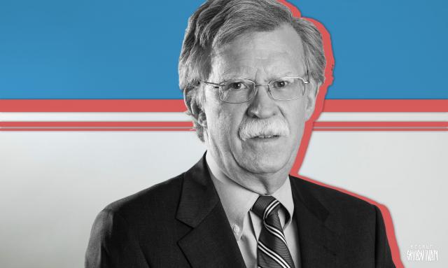 Bloomberg: Болтон – это ключ к эффективному сдерживанию Ирана