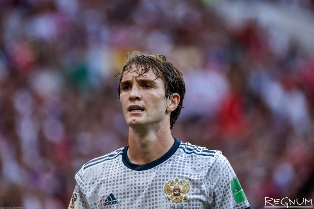 Защитником ЦСКА интересуются лучшие европейские клубы